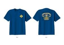 Pack 33 T-shirt
